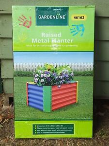 Brand New in Box Colourful Garden Bed, Great for Children. Box Hill South Whitehorse Area Preview