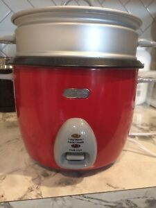 Sunbeam Rice Cooker