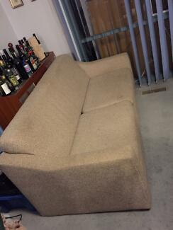 Free sofa couch Westmeadows Hume Area Preview