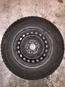 15 inch tires on rims