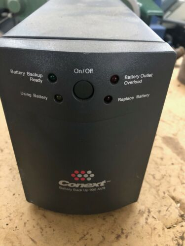 Conext Battery Backup / Surge Protection 900AVR
