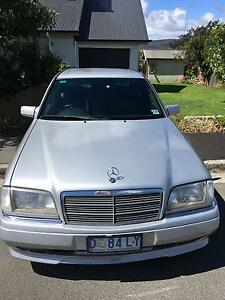 1984 Mercedes-Benz Sedan AGM - make an offer Launceston Launceston Area Preview