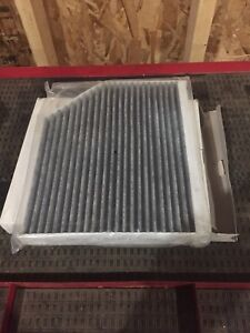 Brand new air filter toyota 3.4L