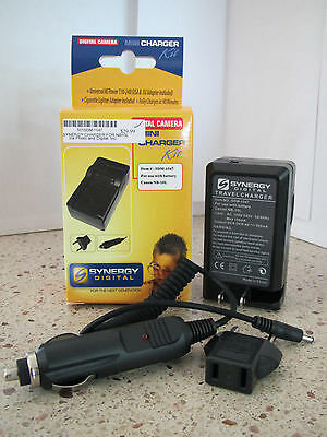 charger for canon nb 10l