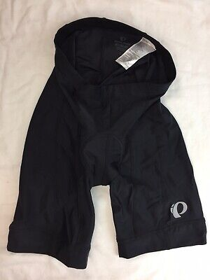 Pearl Izumi select cycling shorts black large