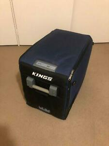 Kings 60L Camping Fridge/Freezer   Cover