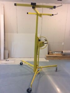 Drywall Lifter