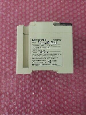 Mitsubishi Fx0-14mr-esul W6 Month Warranty
