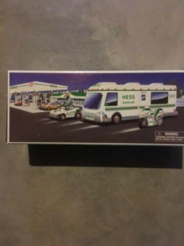 1998 Hess Truck NIB