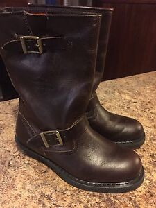 Harley Davidson Boots Brand New Ladies Size 7