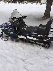 Sled for sale