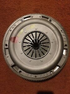 Embrayage Porsche 914 Clutch