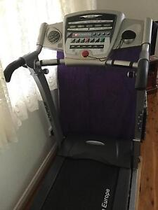 Treadmill BH Pioneer Premium Chifley Eastern Suburbs Preview