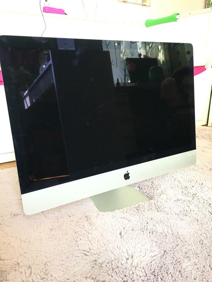 iMac 27 Zoll 3,2GHz i5 late 2012 24gb RAM gtx 675mx in Leipzig