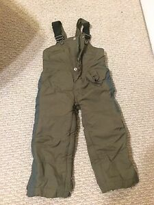 Baby Gap size 3 snow pants