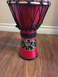 Small Toca Djembe drum