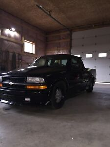 1999 chev s10 extreme