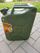 Jerry can 20 litre  Pooraka Salisbury Area Preview