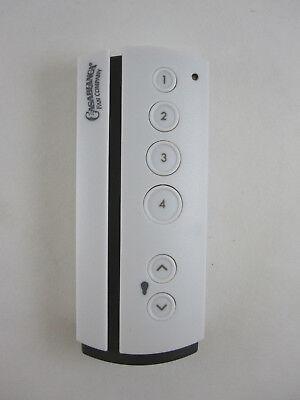 Casablanca Original Replacement Ceiling Fan Handheld Remote Control 99019