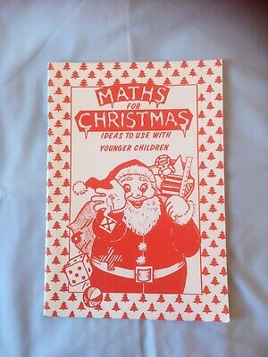 Maths for Christmas - Ideas to use with younger children