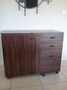 Singer sewing cabinet Toogoom Fraser Coast Preview