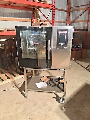 Blodgett Combi Oven Electric On Stand Blc61e