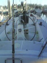 J105  boat  JJF Lynton Mitcham Area Preview