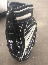 golf staff bag new  with cooler pick up highetyt 3190 Highett Bayside Area Preview