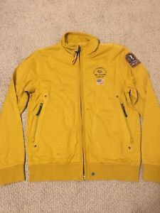 BRAND NEW PARAJUMPER XL SWEATER 490 RETAIL Selling cheap