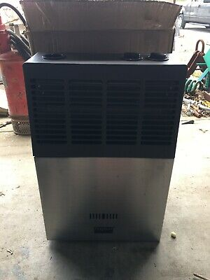 Dayton Convection Vent Portable Gas Heater Natural Gas Liquid Propane 12h992