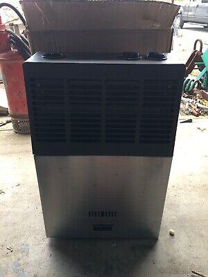 Dayton Convection Vent Portable Gas Heater Natural Gas Liquid Propane 12h992