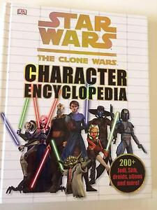 Star Wars the Clone Wars Character Encyclopedia Jilliby Wyong Area Preview