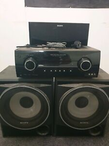 Surround Sound System - For Sale