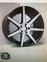 "Honda Accord Euro 18"" alloy mag wheel xxr Pandora 5x114.3 Rockdale Rockdale Area Preview"