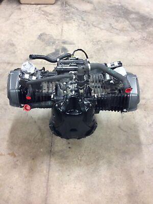2016 BMW R1200RS Engine/Transmission         200118