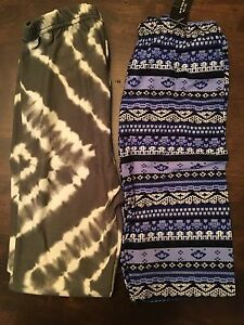 KIDS LEGGINGS $10 Peterborough Peterborough Area image 2