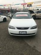 2004 Ford Falcon Sedan Morwell Latrobe Valley Preview