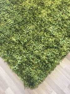Shaggy rug Fairfield Fairfield Area Preview