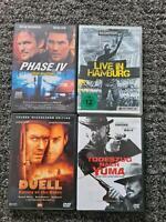 Verschiedene DVD's Nordrhein-Westfalen - Werne Vorschau