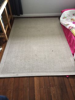 Wanted: Indoor Floor Mat