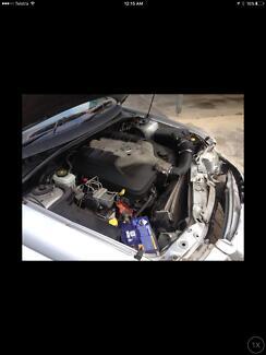 VZ alloytech motors installed from $990 with warranty