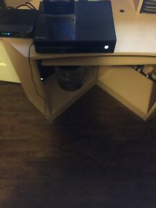 Xbox one almost never used