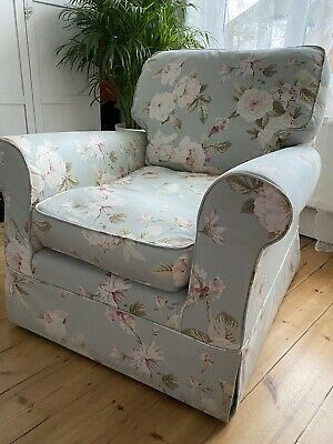 armchair, lightly used