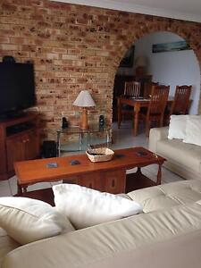 Unit for rent furnished and self contained. Bomaderry Nowra-Bomaderry Preview