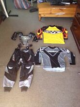 Motorbike gear St Ives Ku-ring-gai Area Preview