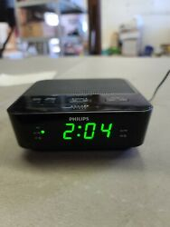 Philips Alarm Clock Radio AJ3116M