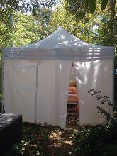 Market tent 2 mths old  make an offer Sunshine Beach Noosa Area Preview