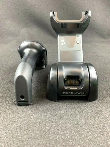 HP 4400w Wireless Bluetooth Scanner - USB Interface (Datalogic Gryphon)