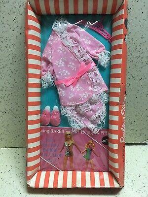 Vintage Barbie Doll Fashion DREAM WRAPPER Brand New NRFB MIP MIB MOC