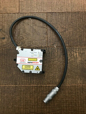 Micro-epsilon Optoncdt 2300 Laser Optical Displacement Sensor